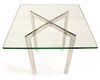 Exposition End Table